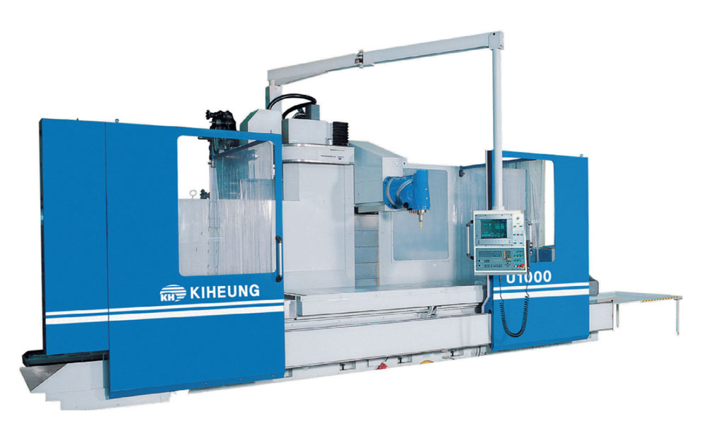 Kiheung machine im image by aerotech precision limited